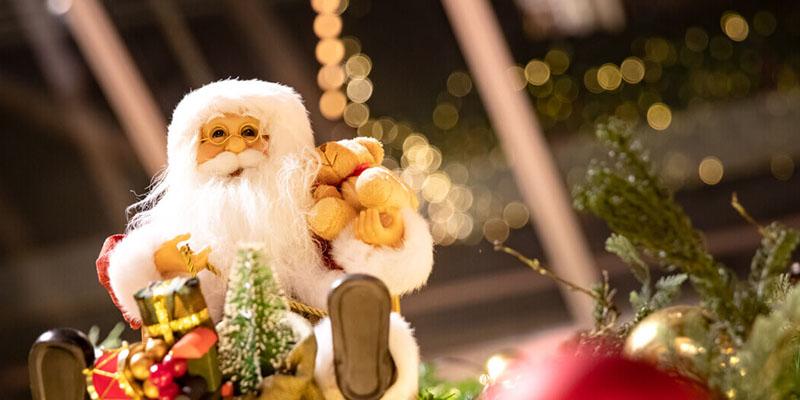 六本木でドイツのクリスマスマーケットを楽しもう!!