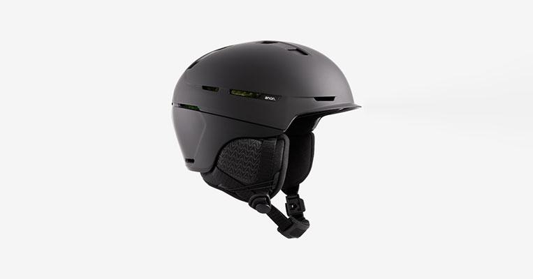 伸縮可能なセル構造でライダーの頭部を保護するヘルメット‼