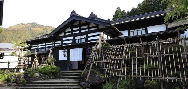 【ryugon】 新潟県南魚沼市 六日町温泉