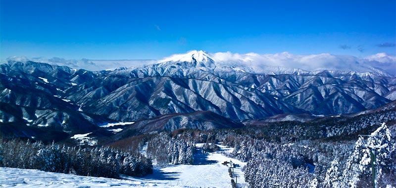 信州松本野麦峠スキー場